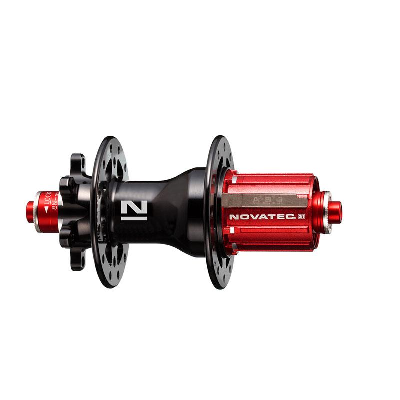 Novatec XD612SB-X12 – Bikefettish