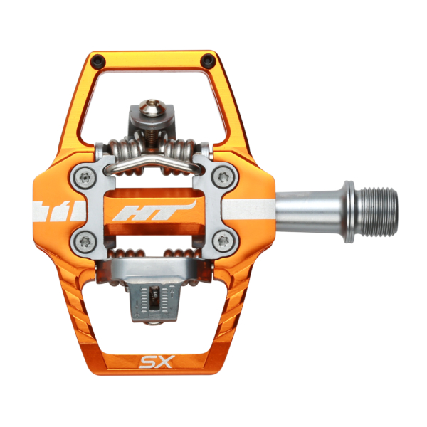 HT T1-SX Pedal Orange