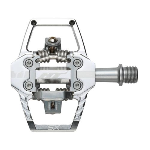 HT T1-SX Silver