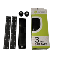 Smanie Bar Tape - Black