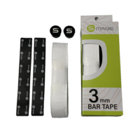 Smanie Bar Tape - White